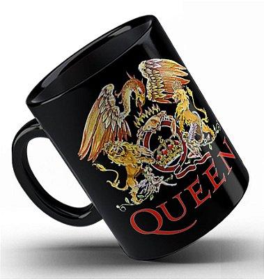 Caneca Queen - Freddie Mercury (4)
