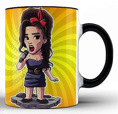 Caneca Amy Winehouse (1)