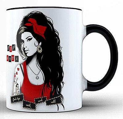 Caneca Amy Winehouse (2)