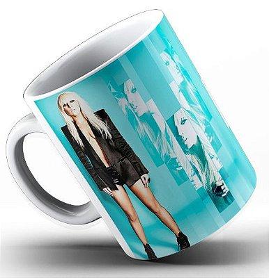 Caneca Lady Gaga (4)