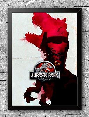 Quadro Jurassic Park (4)