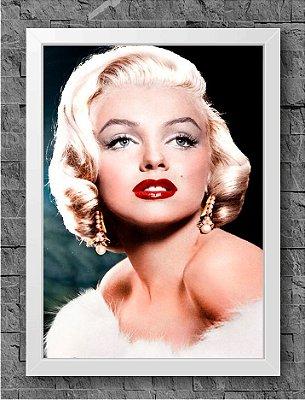 Quadro Marilyn Monroe (1)