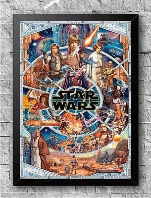 Quadro Star Wars (3)
