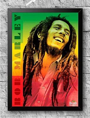 Quadro Bob Marley (3)