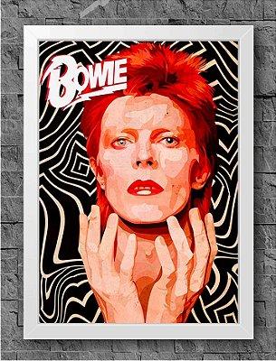 Quadro David Bowie (3)