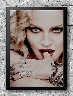 Quadro Madonna (1)