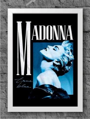 Quadro Madonna (3)