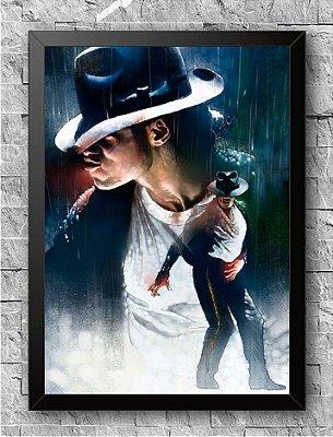 Quadro Michael Jackson (3)