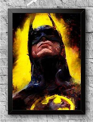 Quadro Batman (1)