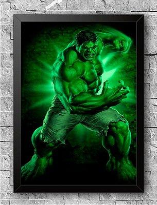 Quadro Hulk (1)
