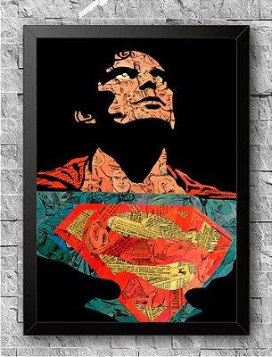 Quadro Superman (4)