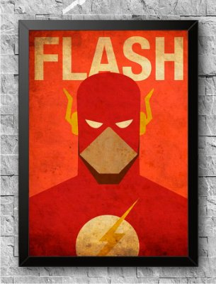 Quadro The Flash (2)