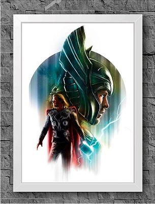 Quadro Thor (2)