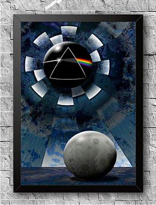 Quadro Pink Floyd (3)