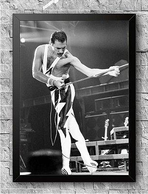 Quadro Queen Freddie Mercury (1)