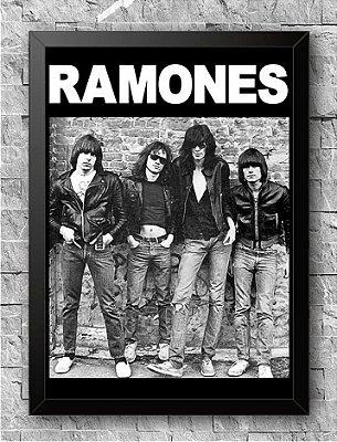 Quadro Ramones (1)