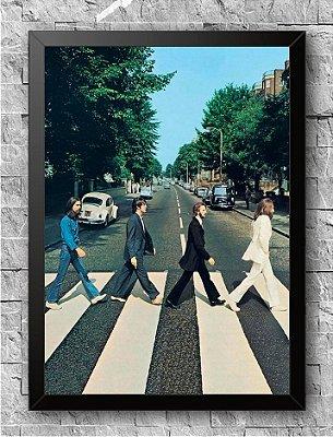 Quadro The Beatles (1)