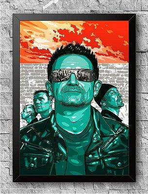 Quadro U2 (2)