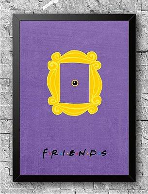 Quadro Friends (1)