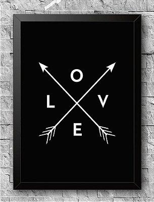 Quadro Love (3)