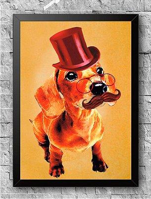 Quadro Dog (1)
