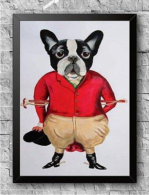 Quadro Dog (4)