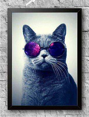 Quadro Gato (1)