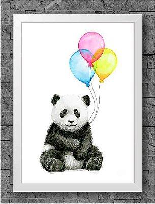 Quadro Panda (1)