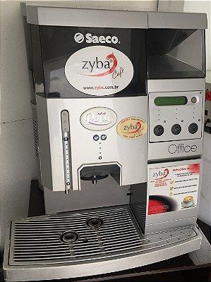 Máquina de Café Espresso ROYAL OFFICE Seminova