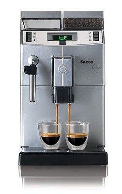 Máquina Café Espresso LIRIKA Plus