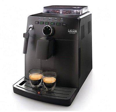 Máquina Café Espresso NAVIGLIO
