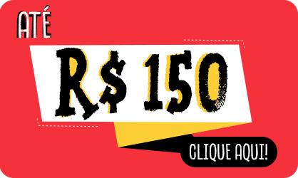 Liqui de Verão - Até R$150,00
