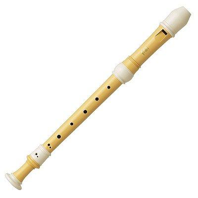Flauta Contralto YRA402B Barroca - Yamaha