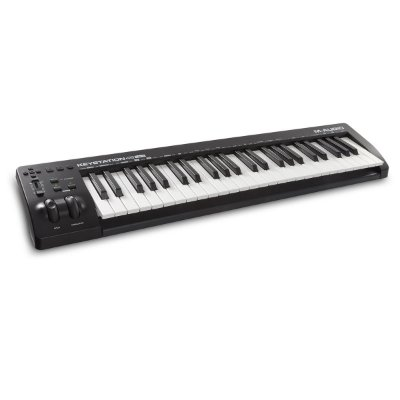 Teclado Controlador 49 Teclas Keystation 49 III MK3 - M-Audio