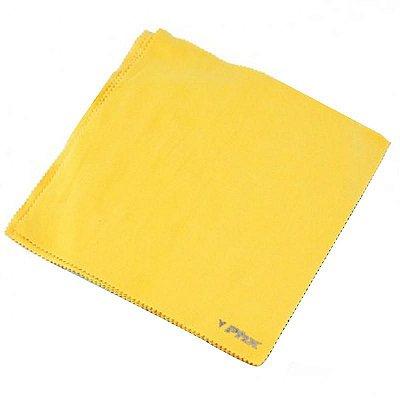 Flanela de Limpeza para Instrumento Amarelo FL-2 YL Unidade - PHX