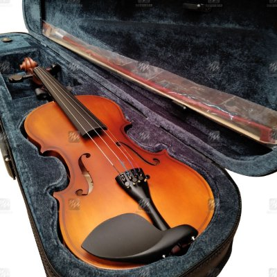 Violino 3/4 Mozart MO34S Fosco - Vivace