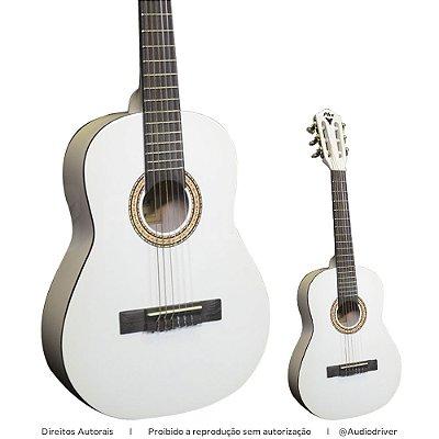 Violão Infantil PHX 1/2 PX31 WH Branco