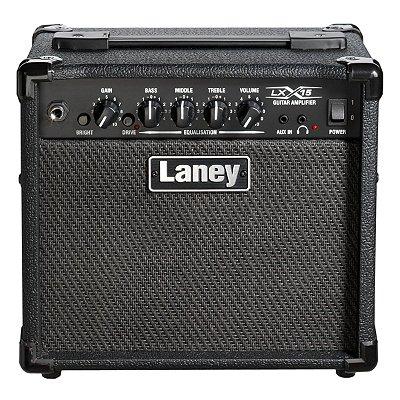 Amplificador de Guitarra LX 15 110V - Laney