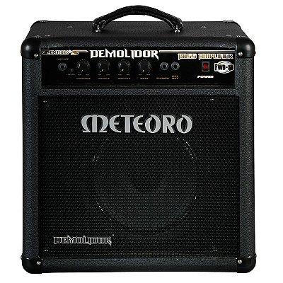 Amplificador para Baixo Demolidor FWB 50 - Meteoro