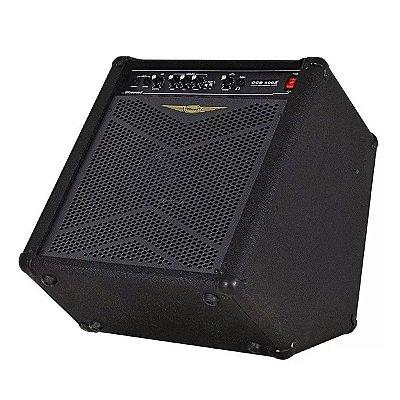 Amplificador para Baixo OCB-400 X Preto 120 Watts - Oneal