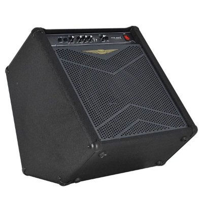 Amplificador para Baixo OCB-600 X Preto 200 Watts - Oneal