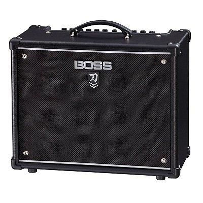 Amplificador para Guitarra Katana 50W KTN-50-2 - Boss