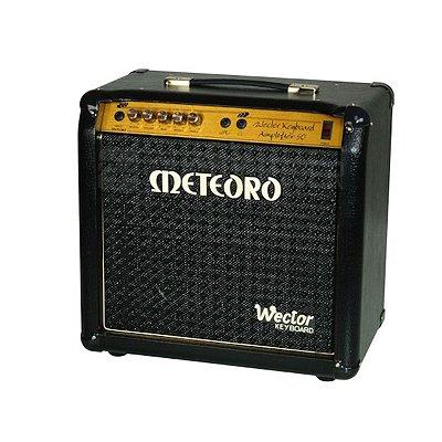 Amplificador para Teclado Wector 50 - Meteoro