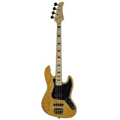 Baixo Jazz Bass 4 C JBS50 NA - Strinberg