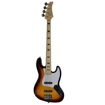 Baixo Jazz Bass 4 C JBS50 SB - Strinberg