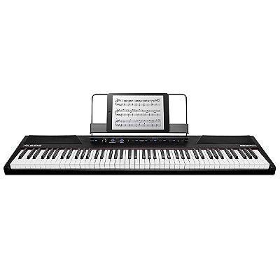 Piano Digital 88 Teclas Recital - Alesis