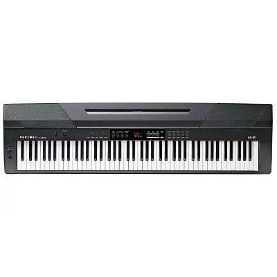 Piano Digital 88 Teclas KA90 - Kurzweil