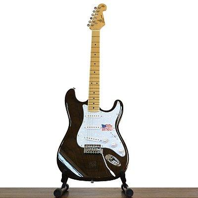 Guitarra Strato Vintage Swamp ASH SSTASH TBK - SX