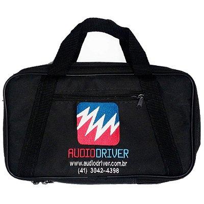 Capa para Pedaleira GT-1 Luxo - Audiodriver