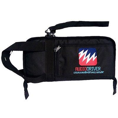 Capa Bag Porta Baquetas Extra NY 600 - Audiodriver